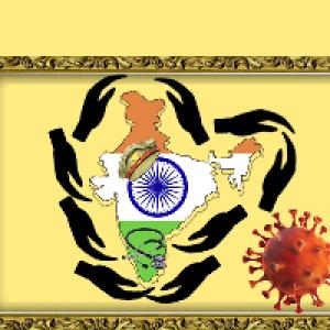 #56 भारत और कोरोना के खिलाफ जंग Fighting Corona